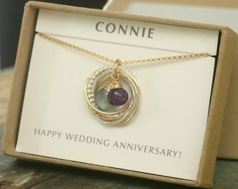 60th Birthday Gifts for Women 60th Birthday Necklace