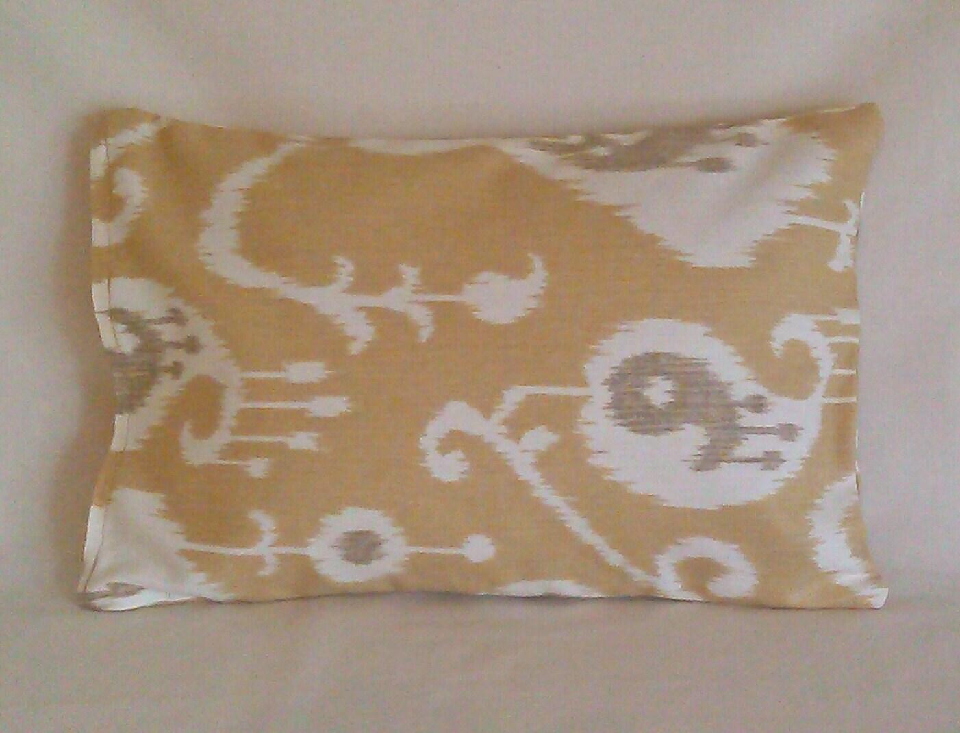 Decorative Pillow With Zipper : Chandeliers & Pendant Lights