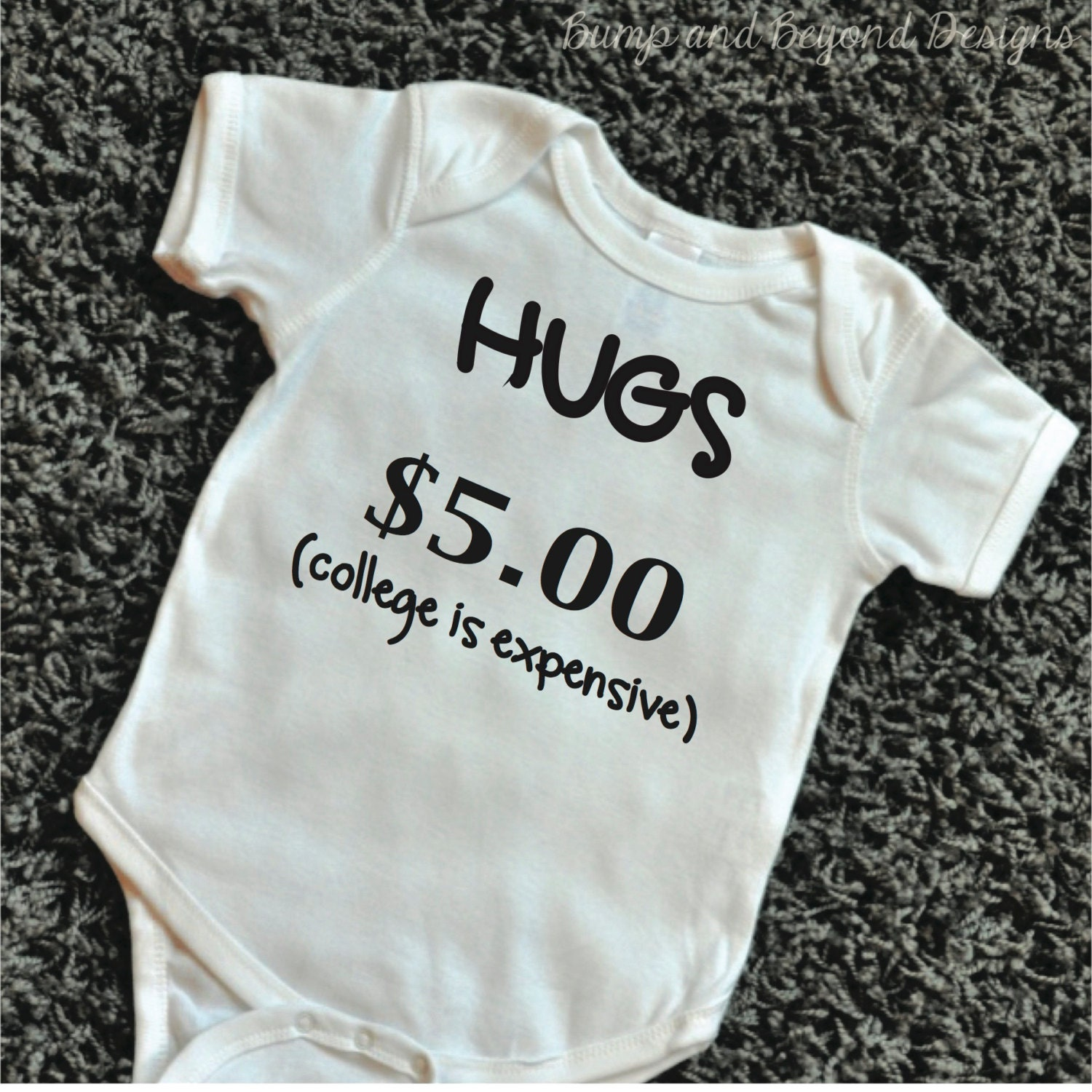 Shop for Funny Baby Clothes & Accessories products from baby hats and blankets to baby bodysuits and t-shirts. We have the perfect gift for every newborn.