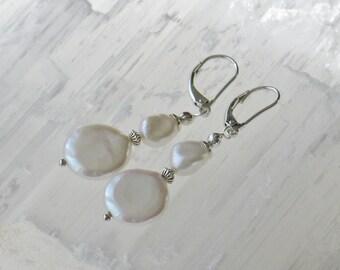 PB7- Charm of freshwater pearls