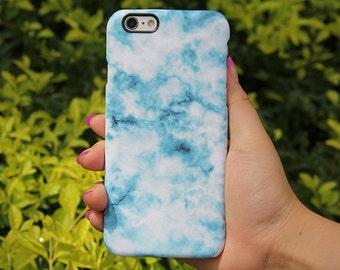Pastel Mint Green Marble iPhone 7/6/6s Case,iPhone 7/6/6s Plus Case,iPhone SE/5/5c/5s Case,Samsung Galaxy S7/S6 Edge Case,S5/S4/S3/Note 5/4