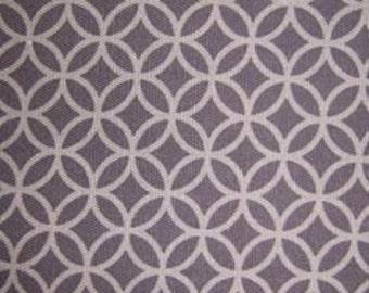 Home Essentials Geo Print  Handmade Indoor Pillow cover with Hidden Zipper