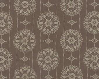 Joyeux Noel - Clochette Stone - 1/2yd