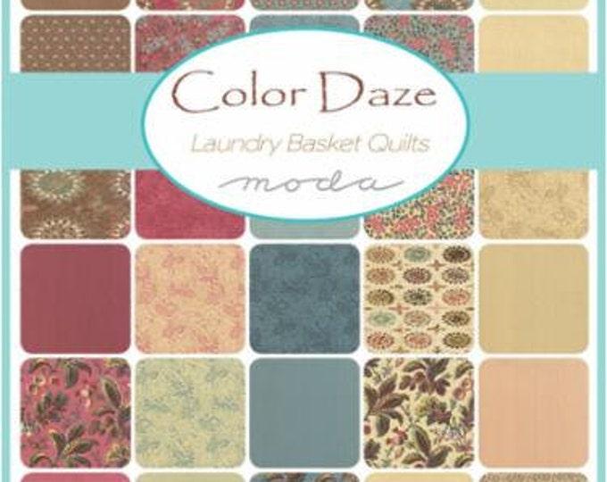 Color Daze - Mini Charms