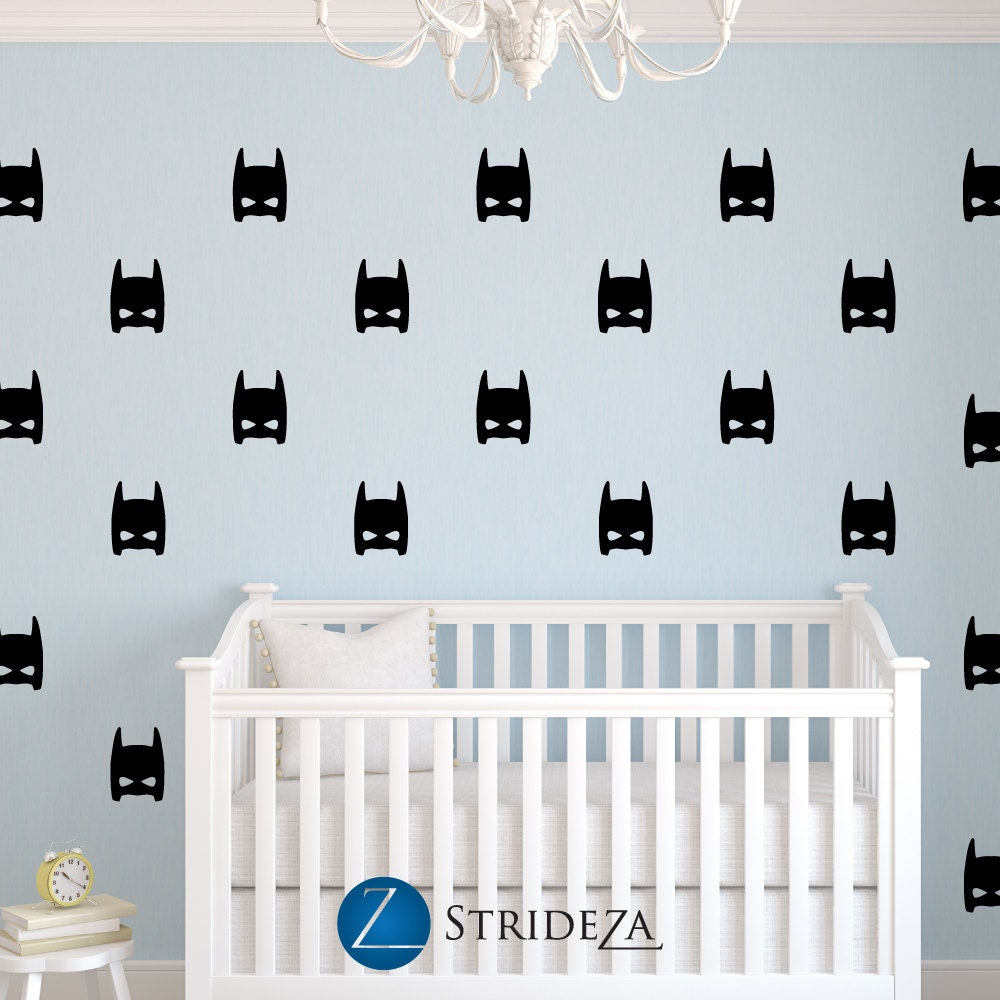 Superhero decal superhero decorations superhero wall decal zoom amipublicfo Image collections