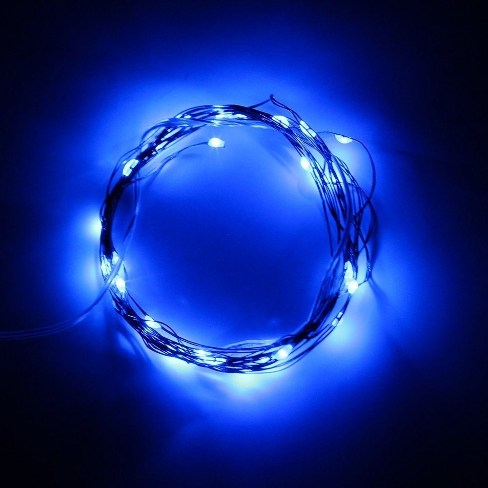 Best Super Lightweight 20 Led Bright Fairy Lights W By