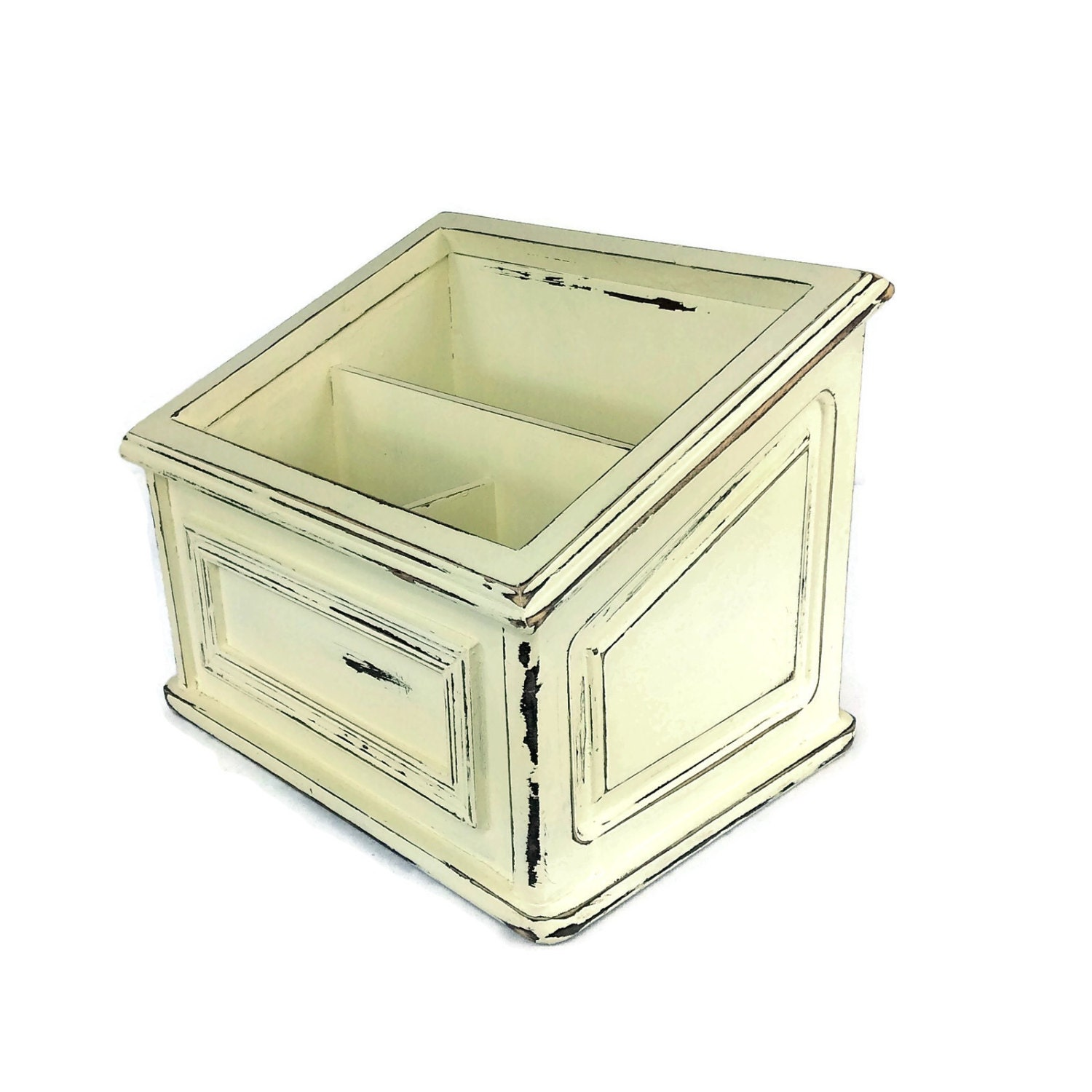 New Jewelry Box As Office Supplies Organizer  Arianna Belle The Blog