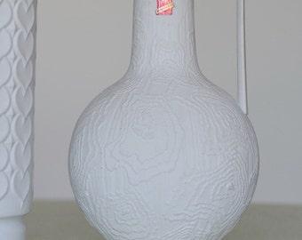 German Bisque Vase AK Kaiser