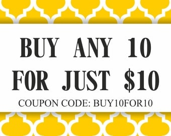 Digital Paper Sale, Coupon Code GET10FOR10 (Please Do NOT Purchase This Listing)