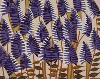 Mulla Mulla Paper Print