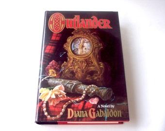 Sale Outlander First Edition BCE by Diana Gabaldon Hardback
