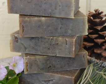 Mint Forest Soap