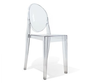 Ghost Side Chair * Free Shipping