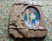 Wood Carvings for Sale, W...