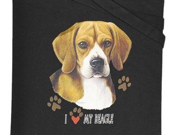 Beagle tote bag,beach,doggy bag,dog lover gift,beagle,tote,dog tote bag,pet lover gift,beagle bag,gift,totebag,beagle