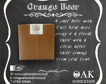 5 Litre Beer Kit