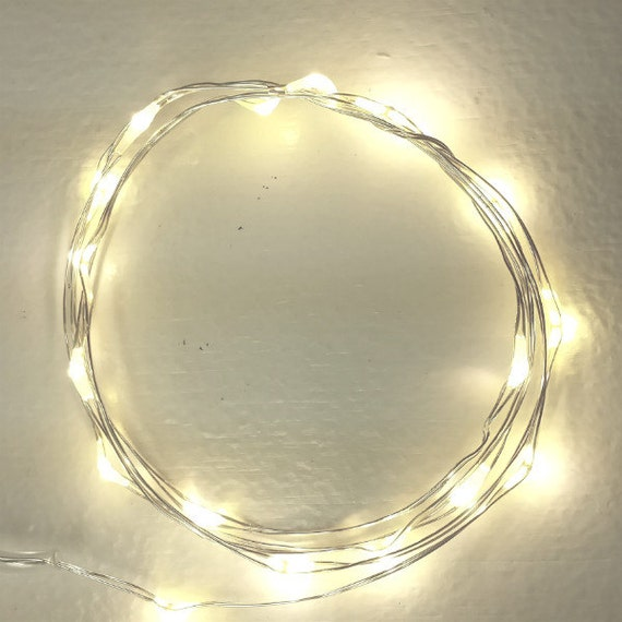 Battery Operated String Lights In Bulk : Wholesale Fairy Lights Bulk Savings 24 or 48-pk by OneStepTimers