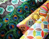 Yoga eye pillow Extra Cover by Creations Mariposa