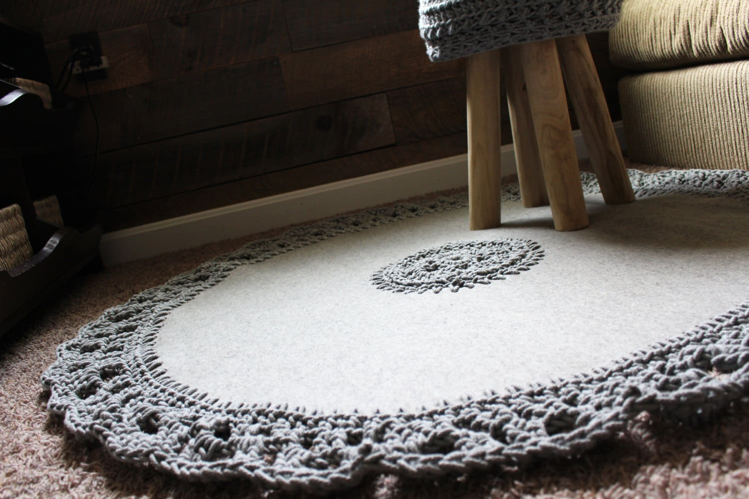 wool rug cleaning instructions