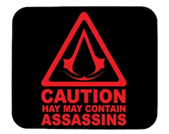 Assassins Creed Mousepad
