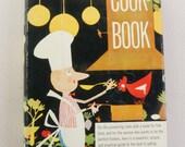 Esquire Cook-Book 1955 Cookbook