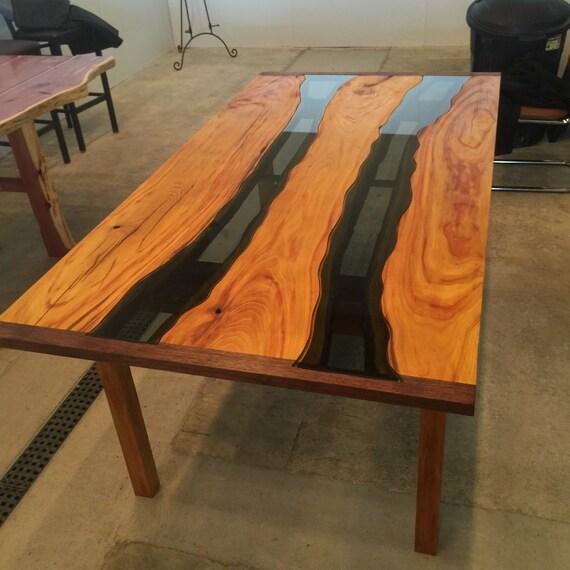 Items Similar To Osage Orange River Table On Etsy
