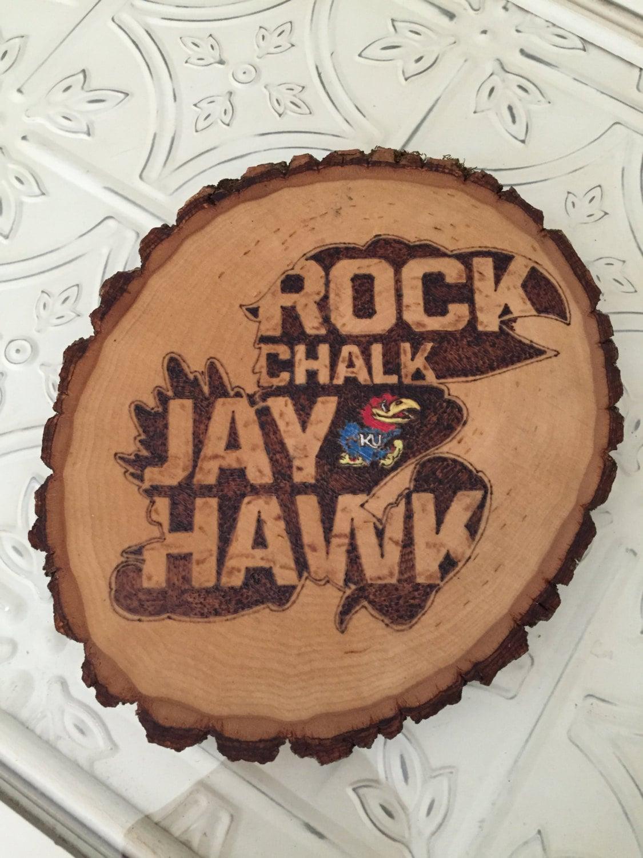 Rock chalk jayhawk clipart free - photo d ange et demon erog