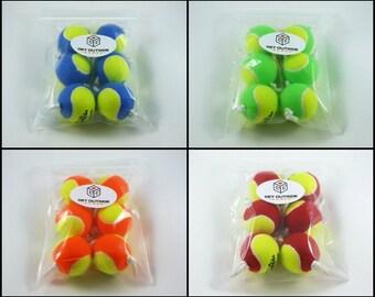 Texas Toss™ Ball Kit - works w homemade Ladder Toss / Ladder Ball / Ladder Golf / Hillbilly Golf Sets