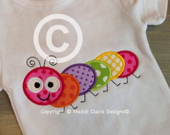 Caterpillar Personalized shirt