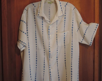 Timelessly Fashioned Shirt