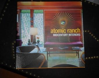 Items similar to lady lamp 50 39 s boudoir atomic ranch - Atomic ranch midcentury interiors ...