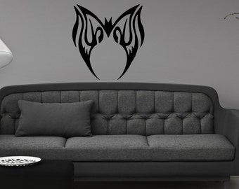 Wings Wall Decal - Style 12