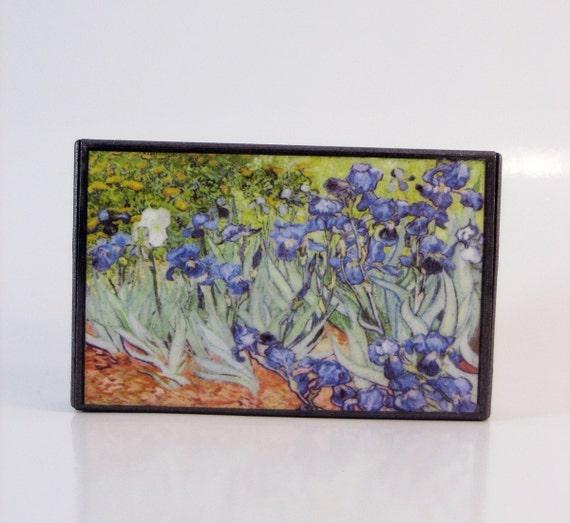 Phone Case Business Card Holder Art Business Card Case Holder