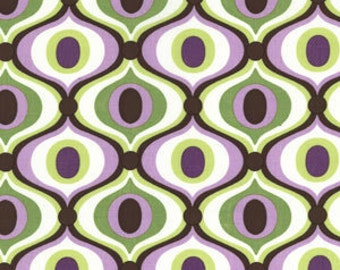4+ Yards Cotton - Feeling Groovy by Michael Miller