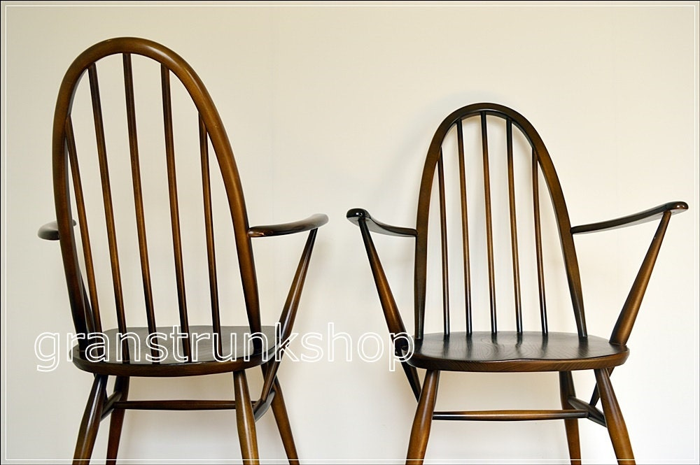 Ercol Spindle Back Chairs Home Design Mannahattaus : ilfullxfull7691156994x10 from mannahatta.us size 1000 x 665 jpeg 158kB