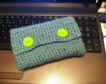 3DS XL Crochet Case v2