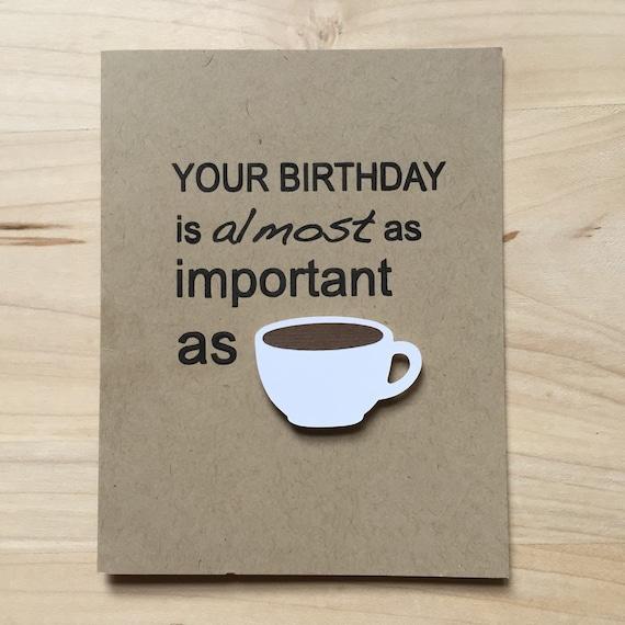 funny birthday coffee jokes - photo #1