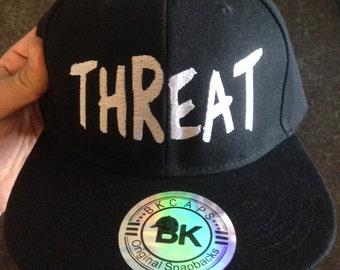 Threat Snapback, Threat Hat