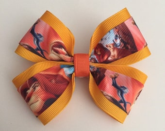 Lion King Bow