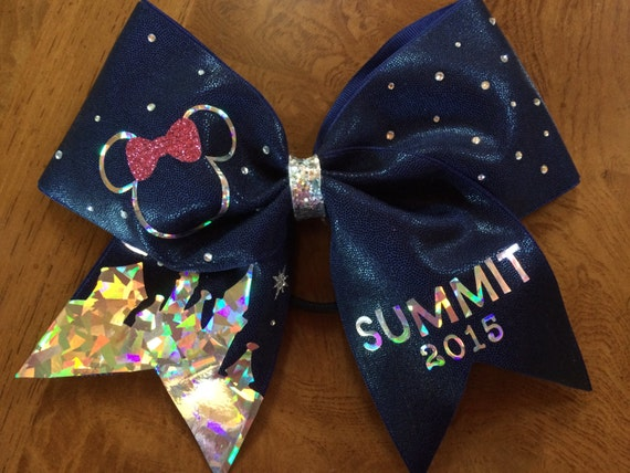 Design your own Cheer Bow