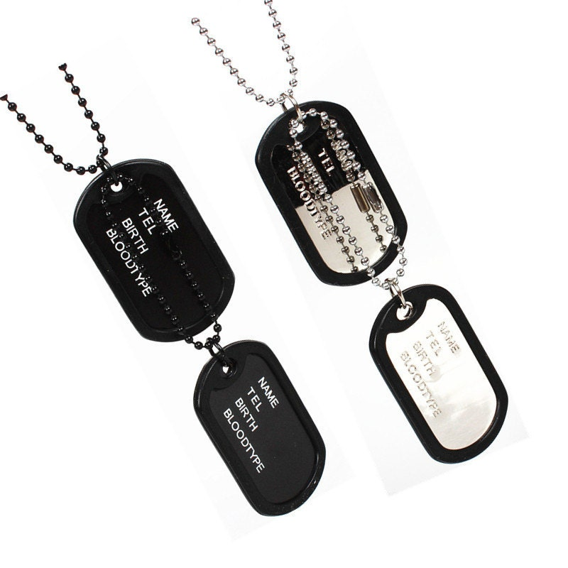 Where Can You Get Dog Tags Engraved