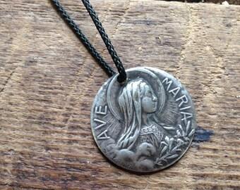 Christian pendant