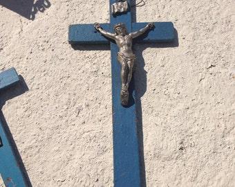 Crucifix large