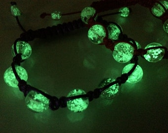 jewelry, Jewelry, Music Festival, Glow in the dark jewelry, rave glowing bracelet, edm glow bracelet, bracelet