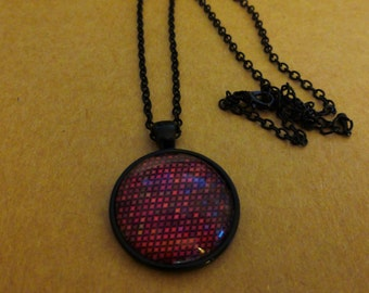Last Days of Disco Necklace