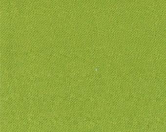 Moda Bella Solids Pesto Green