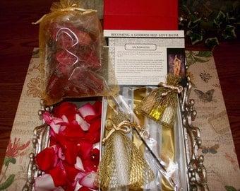 Self-Love Bath Kit