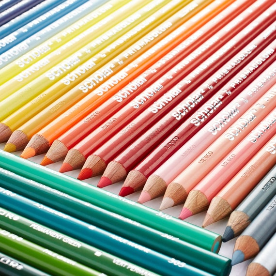 Prismacolor Colored Pencils Set Of 48 Pencils Prismacolor