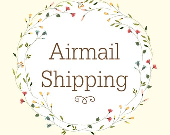 Airmail Shipping