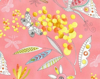 SALE 25% OFF Mimosa Premium Cotton by Tamara Kate from Michael Miller Fabrics